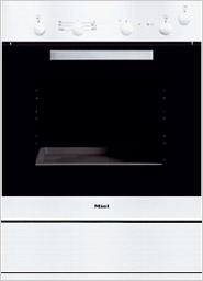 Cuisinières  Miele - H 4220-55 E/3