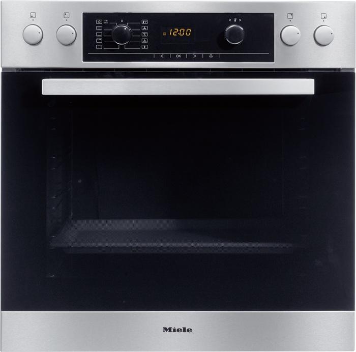Cuisinière encastrable Miele - H 5240-60 E