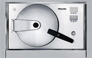 Steamer Miele 55 cm sans porte relevable - DG 4064-55