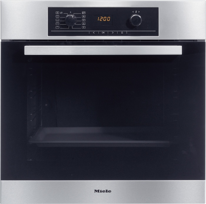 Four encastrable Miele - H 5240-60 B