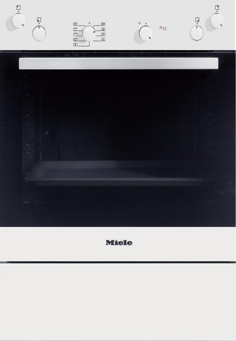 cuisini re encastrable miele h 4402 55 e lectrom nager. Black Bedroom Furniture Sets. Home Design Ideas