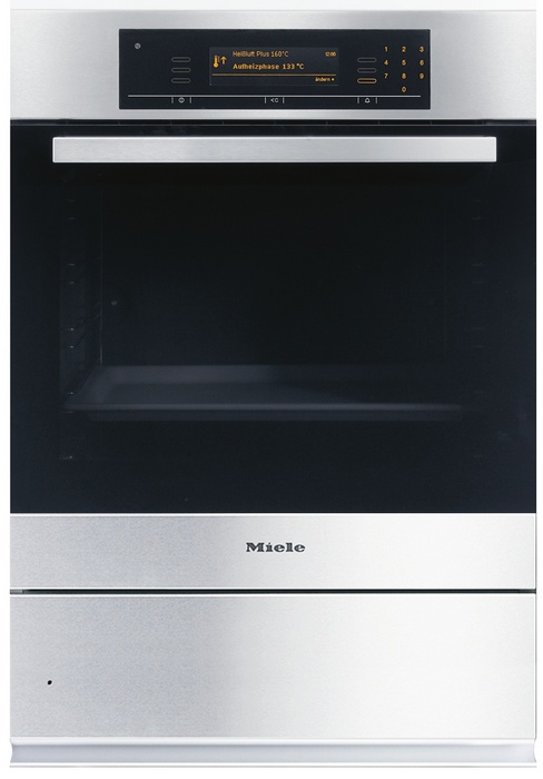 Four encastrable Miele - H 5681-55 B