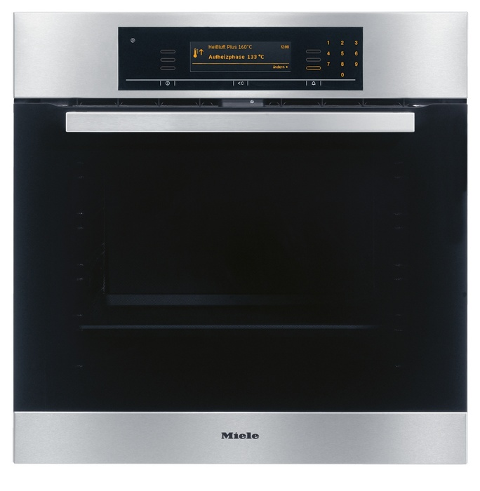 Four encastrable Miele - H 5681-60 BPR