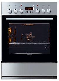 Cuisinière à encastrer Siemens - HE3305Z0C