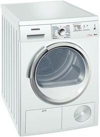 Sèche-linge séchoir à condensation d'air Siemens - WT46S584CH - IQ500