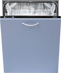 Lave-vaisselle Siemens, entièrement intégrable - SM65E330CH