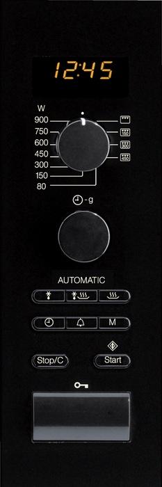 Four à micro-ondes Miele - M 8261-2-60