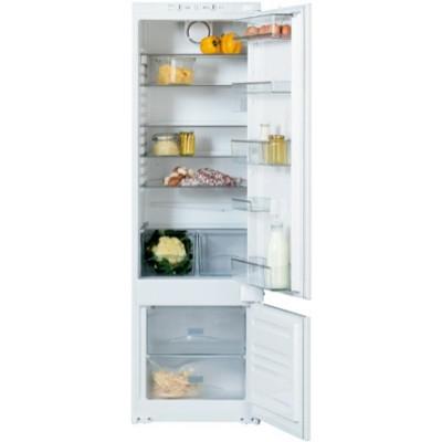 Réfrigérateurs-congélateurs combinés Miele, Modèles intégrables (60cm) - KF 9712 iD